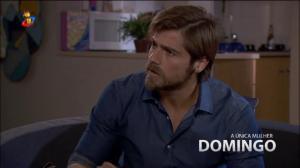 No próximo episódio Luís Miguel tem uma visita inesperada