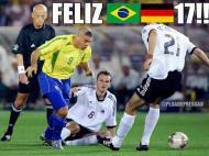Ronaldo Fenómeno (Facebook)