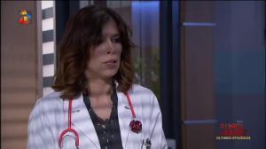 Pilar dá entrada no hospital