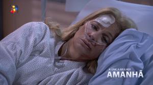 No próximo episódio, Pilar revela que foi violada pelo pai de Moisés