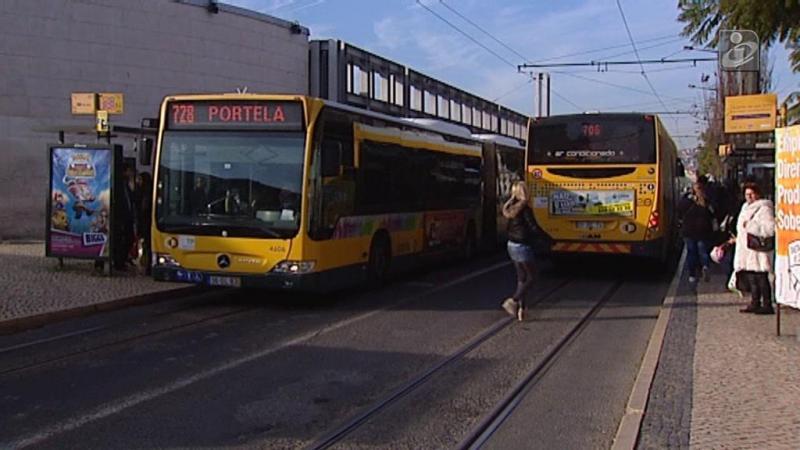 Transportes públicos (arquivo)