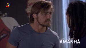 No próximo episódio, Luís Miguel entrega-se a Mina
