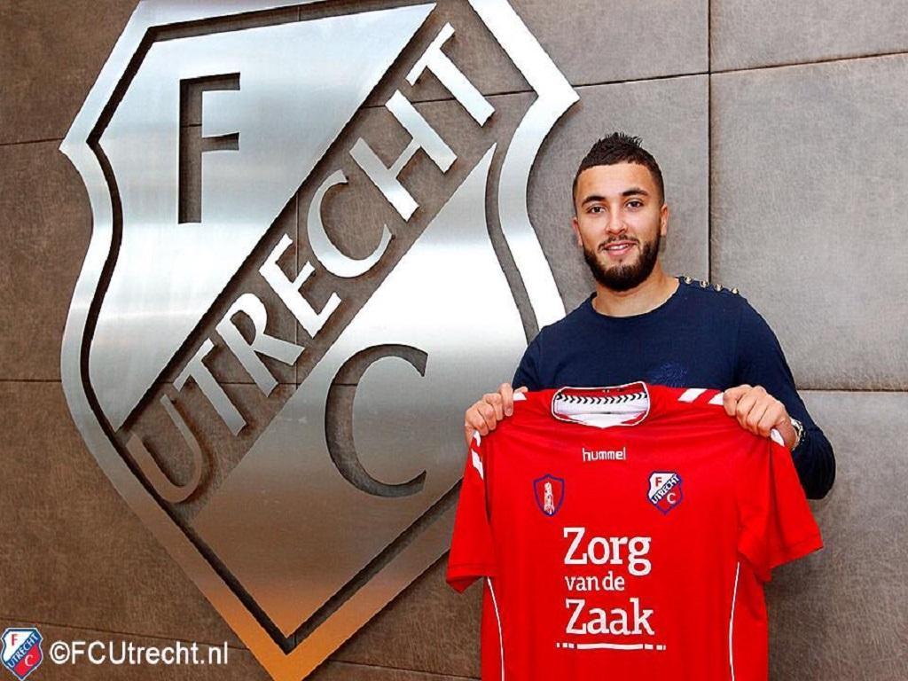 Zakaria Labyad (Utrecht)