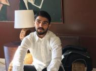 Amir Abedzadeh (arquivo pessoal)