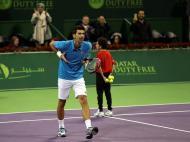 Open do Qatar (Reuters)