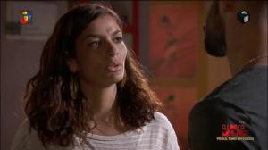 Leila e Rodrigo terminam o namoro