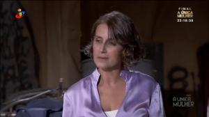 Caetana quer matar Luís Miguel