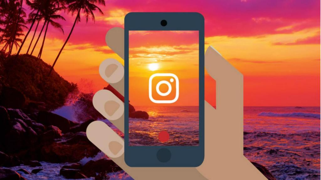 Quer viajar e tirar fotos para o Instagram?