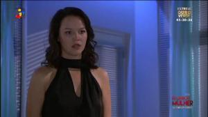 Sara é a toupeira e mata Mina