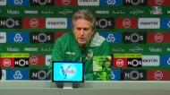 «Saída do Adrien tirou-nos agressividade»