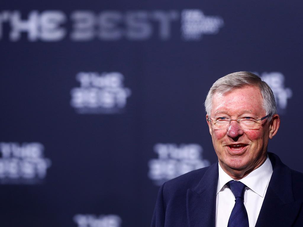 Gala da FIFA (Reuters)