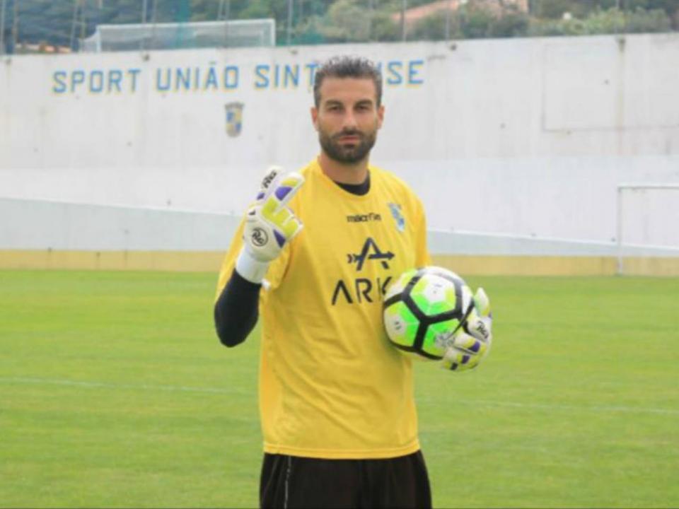 Amigo de Marco Silva foi herói em Sintra por um penalti
