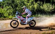 Joaquim Rodrigues Dakar 2017
