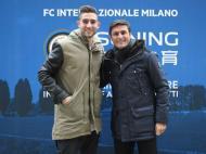 Roberto Gagliardini (Inter)