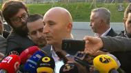 «Sp.Braga pretende que árbitros tenham estabilidade emocional»