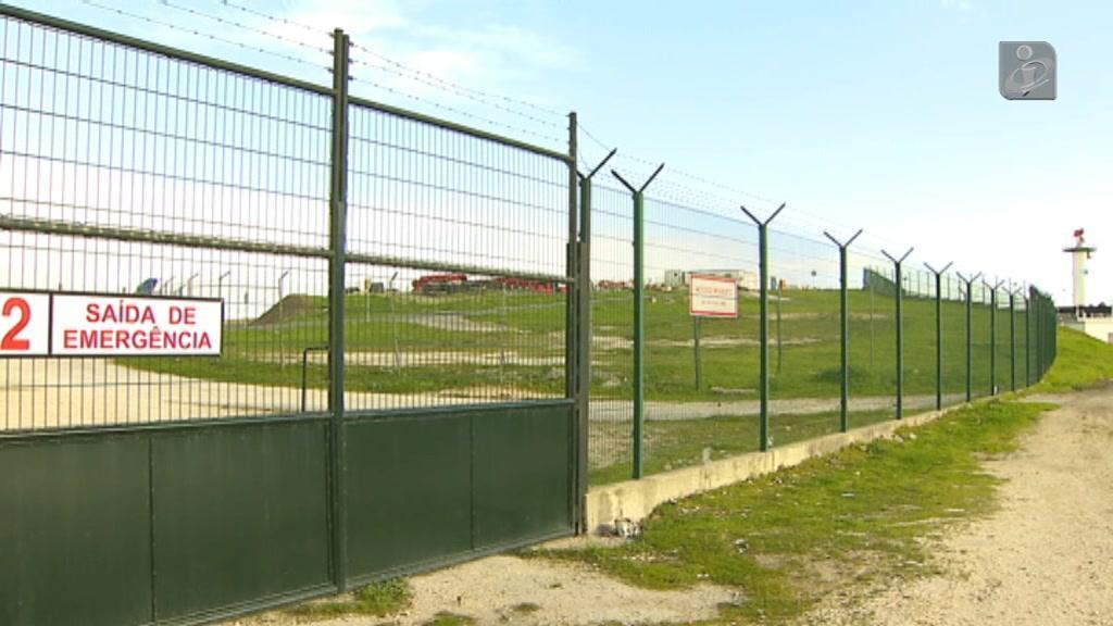 Fugitivos capturados faziam parte de grupo que viajava desde Marrocos