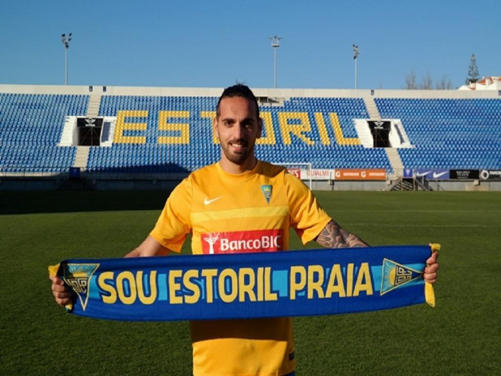 Nuno Lopes (Estoril)