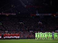 Manchester United-Liverpool (Reuters)