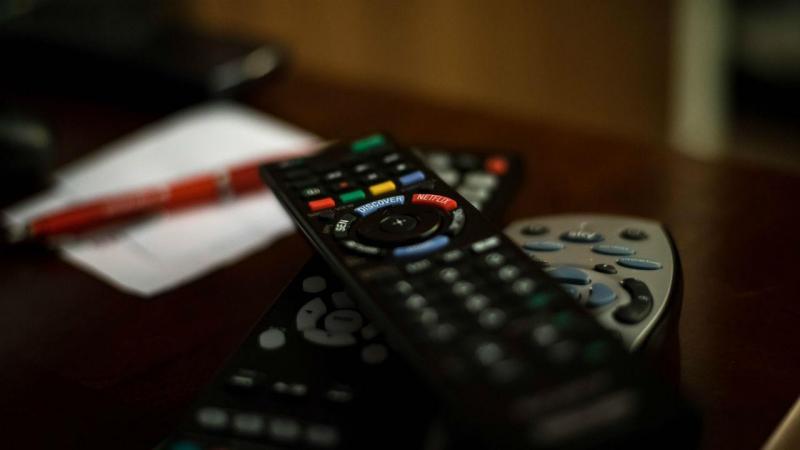 Comandos de televisão