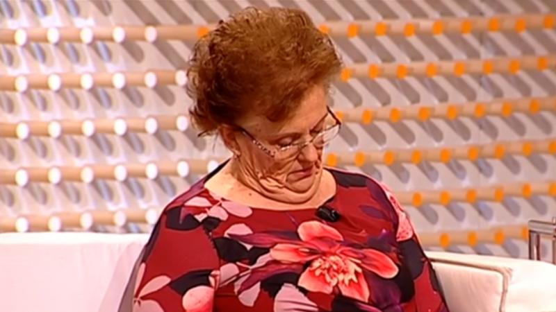 Resultado de imagem para eloisa dorme na tv espanhola