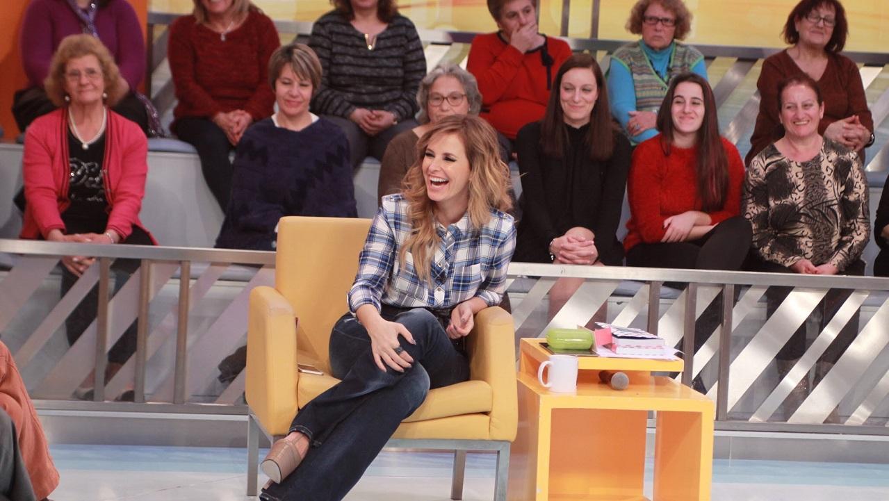 Cristina Ferreira apresenta o próximo «game show» da TVI