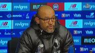 FC Porto: Nuno quer ganhar mais pontos fora de casa na 2.ª volta