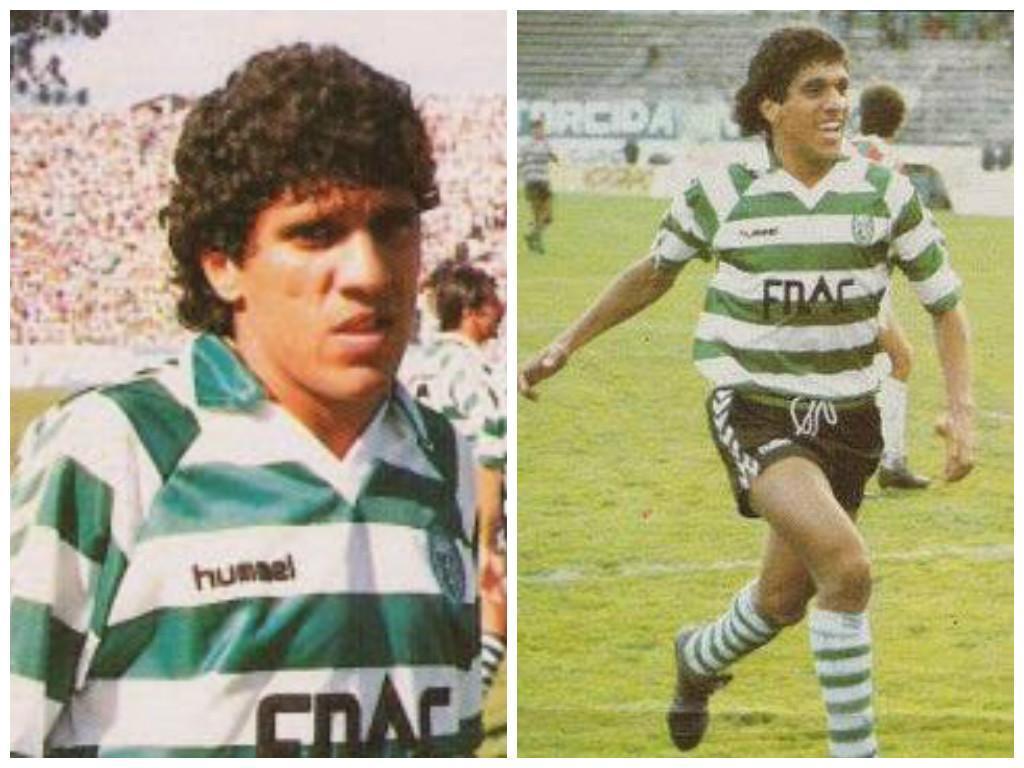 Paulo Silas (Destino 80s)