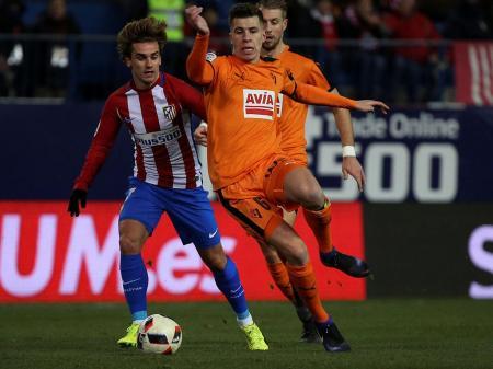 Taça Rei: Atl. Madrid e Barcelona com um pé nas «meias»