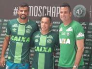 Artur Moraes - Chapecoense