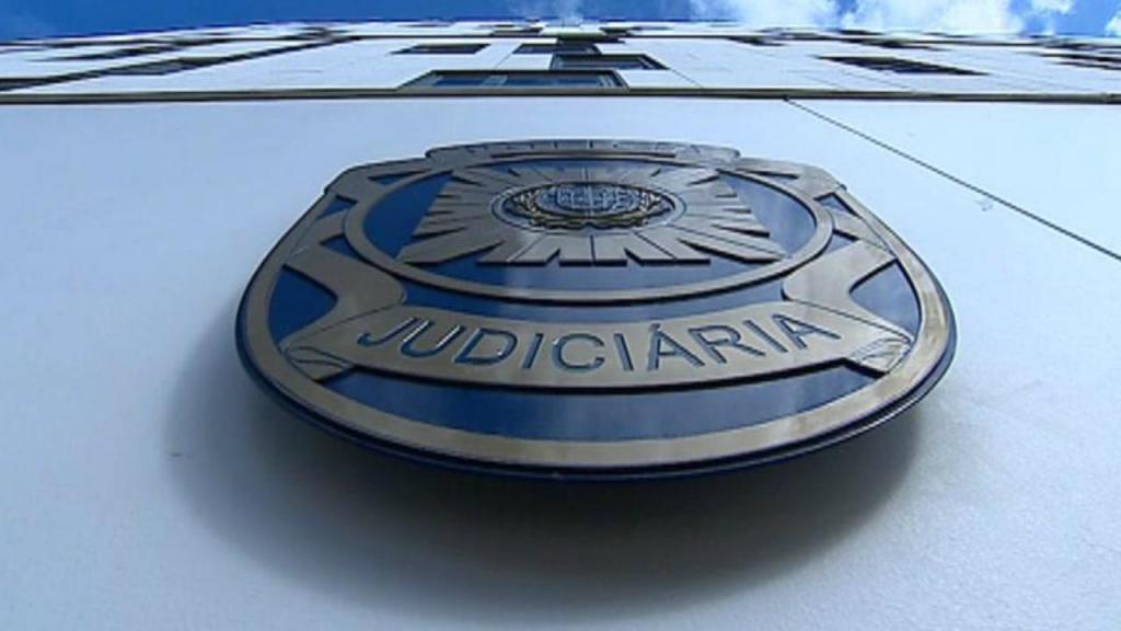 Polícia Judiciária