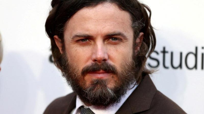 Casey Affleck, nomeado para ator principal por Manchester by the Sea