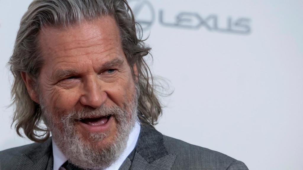 Jeff Bridges, nomeado para melhor ator secundário em Hell or High Waters