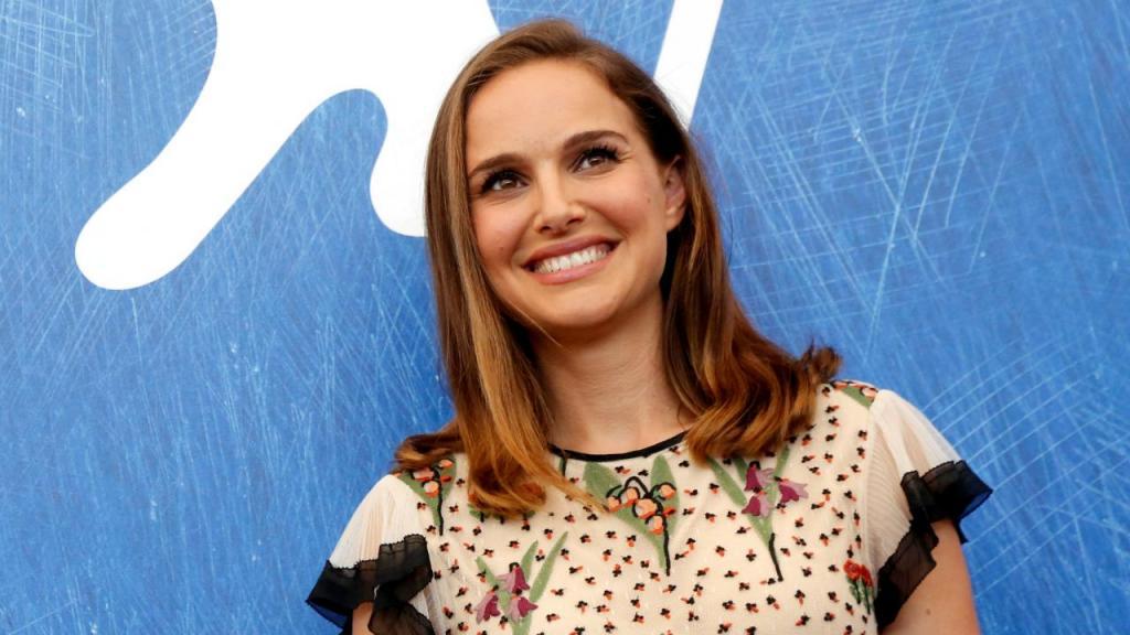 Natalie Portman, nomeada para melhor atriz principal por Jackie