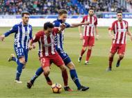 Alavés-Atletico Madrid