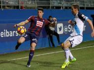 Eibar-Deportivo Corunha (Lusa)