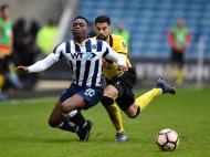 Millwall-Watford (Reuters)