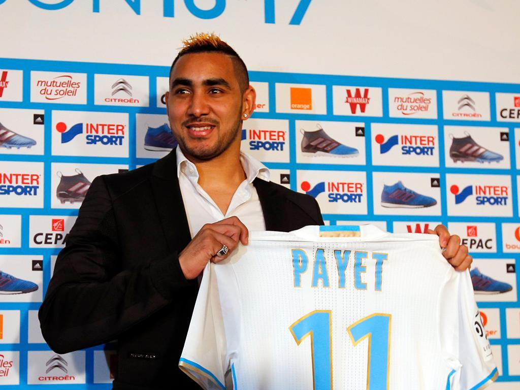 Payet (Reuters)