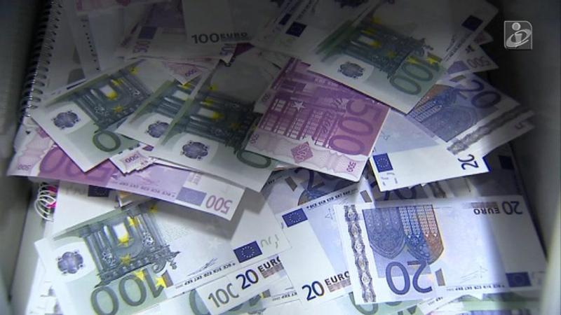 Inspetor da PJ desviou 200 mil euros durante buscas