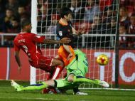 Carvalhal e Sheffield Wednesday empatam em Bristol