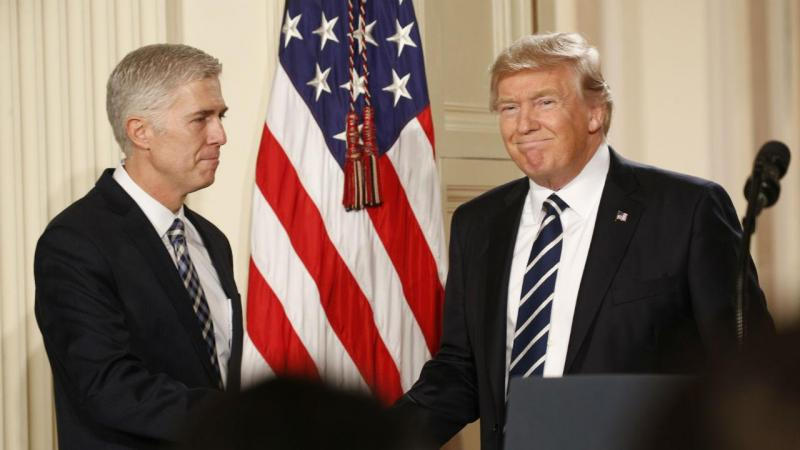 Trump indica juiz e preserva ala conservadora na Suprema Corte