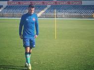 Diogo Viana (foto Belenenses)