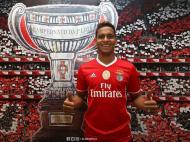 Filipe Augusto (foto: SL Benfica)
