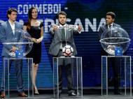 Copa Sul Americana (Reuters)