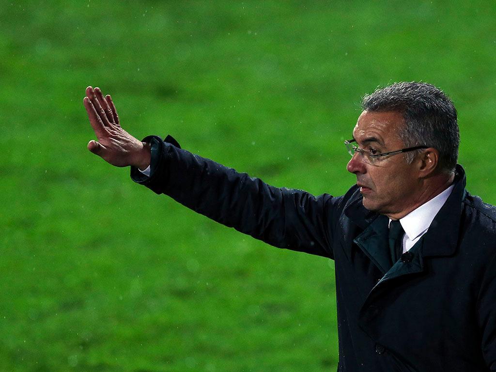 Augusto Inácio (Lusa)