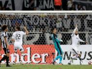 Botafogo-Colo Colo (Reuters)