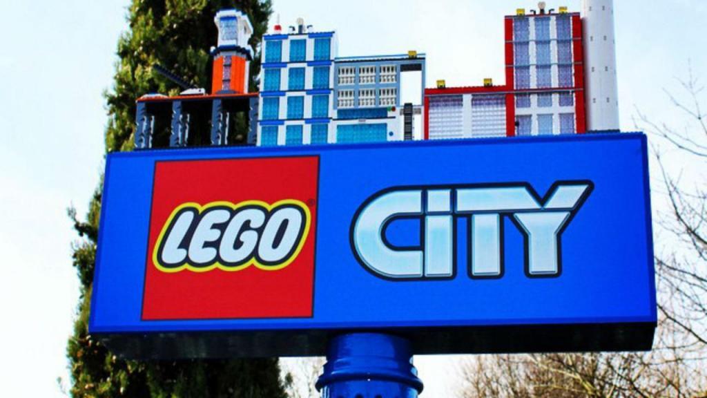 Canábis encontrado na Legolândia
