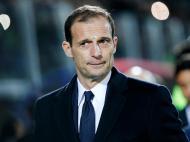 Massimiliano Allegri (Reuters)