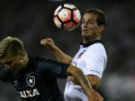 Colo Colo-Botafogo (Reuters)