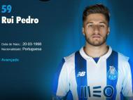 Rui Pedro