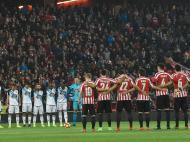 Athletic Bilbao-Deportivo Corunha (Lusa)